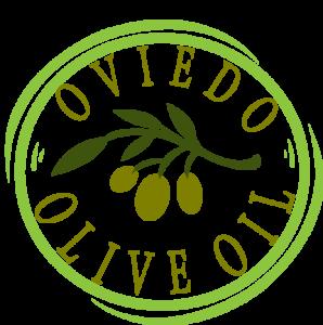 Oviedo Olive Oil logo